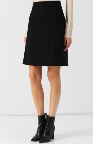 Windsor Skirt zwart