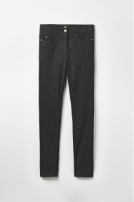 Luisa Cerano Super-Stretchy Denim Skinny zwart