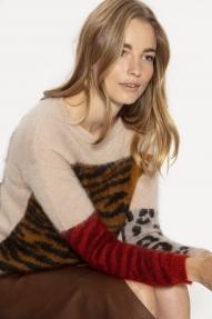 Luisa Cerano Pullover multicolour