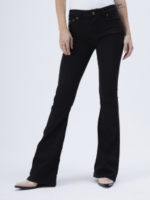 Lois Raval 16 Lea Soft Colour - Black
