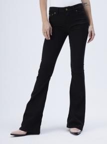 Lois Raval 16 Lea Soft Colour - Black