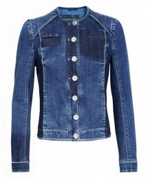 High ABUZZ jacket - high blue