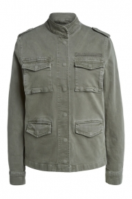 SET Fashion kaila field jacket - army green
