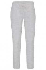 SET Fashion broek light grey