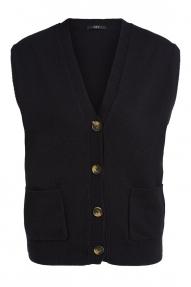 SET Fashion Vest black