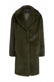 SET Fashion Coat ivy green
