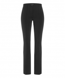 Cambio Ros flared pants - black