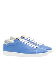 Closed Sneaker blauw