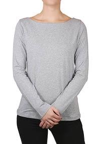 Rene Lezard Shirt grijs