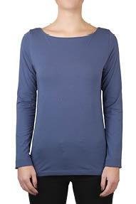 Rene Lezard Shirt blauw