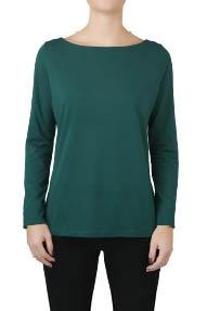 Rene Lezard Shirt groen