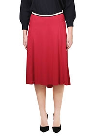 Dorothee Schumacher Effortless Chic rood
