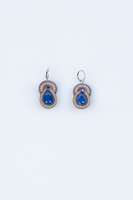 Dori Csengeri luminari blauw