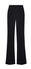 Beatrice star trousers zwart