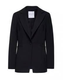 beatrice jacket zwart