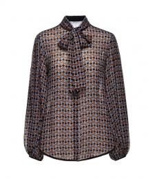 beatrice blouse multi
