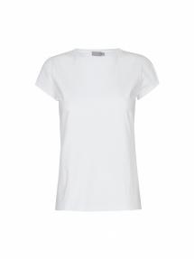 No Man's Land T-shirt - White