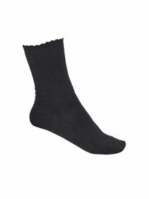 No Man's Land Socks - antracite