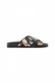 Malìparmi schoenen - zwart