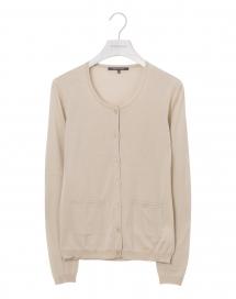 Rene Lezard Vest Knitwear