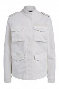 SET Fashion Kaila Fieldjacket - whitecap gray