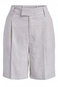 SET Fashion bermuda shorts - light stone