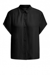 SET Fashion Short-sleeve blouse black