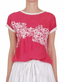 HIGH ACTIVATE top - roze