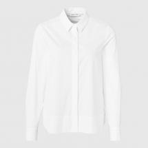 Louis and Mia blouse - white