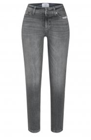 Cambio parla superstretch denim jeans - grijs