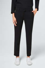 Windsor Trousers long zwart
