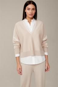 Windsor knitwear beige
