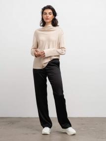 Ahlvar Gallery Ayumi blouse powder