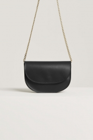 Closed Bag zwart