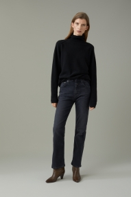 Closed A BETTER BLUE Baylin jeans - dark grey
