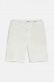 Closed holden chino shorts - ivory