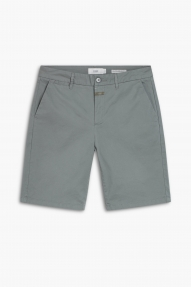 Closed Holden chino shorts - dusty pine