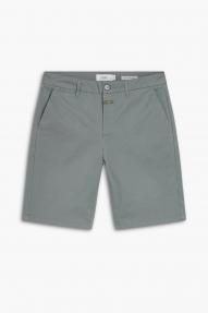 Closed Holden chino shorts - dusty pine