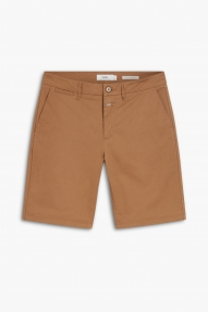 Closed holden chino shorts - golden oak