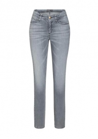 Cambio sustainable parla denim jeans - grey