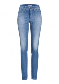 Cambio parla jeans - mid blue