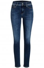 Cambio parla jeans - blauw