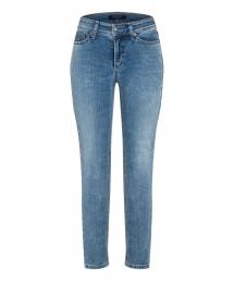Cambio Piper jeans - blue denim