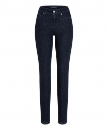 Cambio Parla long jeans - marine