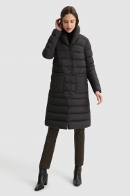 Woolrich Ellis coat black
