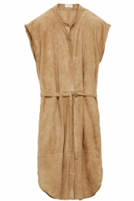 Closed Jurk Suede Women's Dress