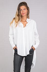 Frenken Couple Shirts wit