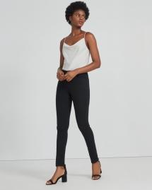 J Brand MARIA High Rise Skinny jeans - black
