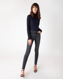 J Brand MARIA HIGH-RISE jeans - vane