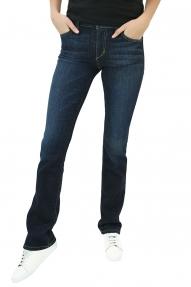 Joe's Jeans The Honey Bootcut blauw